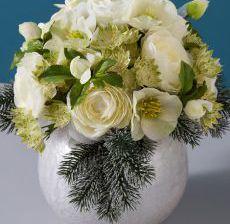 2_09-Lou-de-Castellane-Artificielles-Artificial-Artificiale-Fleurs-Flowers-Fiore-Flor-VASE-BLANC-NACRE