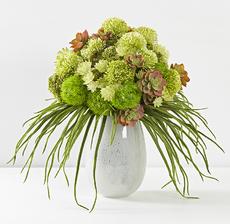 bouquet vegetal