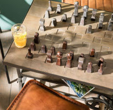 Amadeus-Decoration-Table-echecs-tavolo-mesa-de-ajedrez-degli-sacchi-chess-table-Tradition-tradicion-tradizione