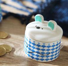 Amadeus-naissance-babies-ninos-bambini-Boite-souvenir-Souris-Box-Little-mouse-raton-2