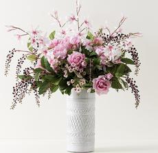 bouquet sureau