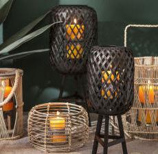 Korb-Modern-Design-Tendencia-Photophore-Lanterne-Candle-jar-Lantern-Porta-velas-Farol-Porta-candela-Lanterna-Metropical