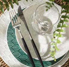 Korb-Modern-design-Tendencia-Tendenza-Assiettes-Plates-Platos-Piatti-couverts-cutlery-cubiertos-posate-bulle-de-verre