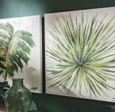 Korb-Modern-design-Tendencia-Tendenza-Cadre-Frame-Canvas-Cuadro-Pintura-Quadro-Pittura-Metropical