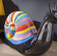 Korb-Modern-design-Tendencia-Tendenza-Escargot-bayadere-snail-caracol-lumaga-fun-gallery