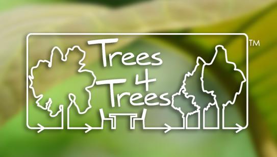 Logo Trees4Trees